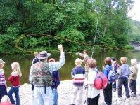 fiskeskole
